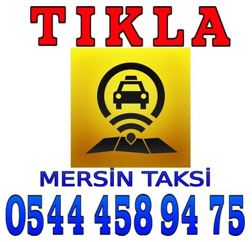 mersin yenişehir taksi, mersin yenişehir taksi numaraları