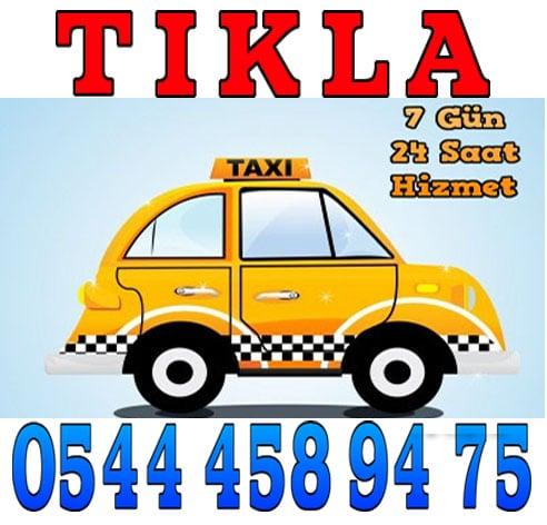 mersin taksi çağır, Mersin'de Taksi Bulmanın Kolay Yolu,