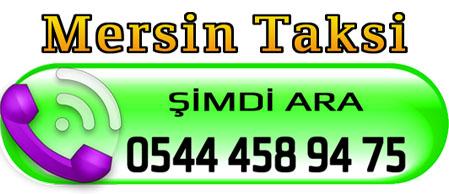 Mersin Yenişehir Taksi ile Uygun Seyahat