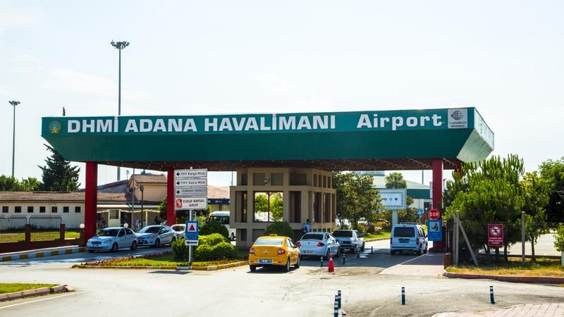 Mersin Adana Servisi (Mersin Adana Havaş)