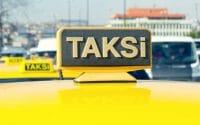 adana mersin taksi