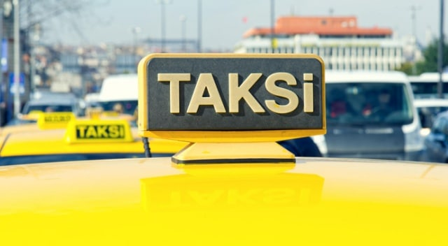 adana havalimanı taksi